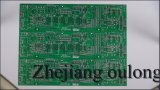 2 Layer HASL PCB com 1,5 oz Espessura de cobre (OLDQ/OWNLONG)