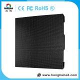 El colmo restaura la pantalla de visualización de interior de LED de la pared video de la tarifa 2600Hz P4 LED