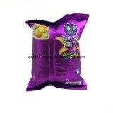Saco de plástico BOPP com sacola de impressão de sorvete / BOPP Plastic Wraps para Popsicles