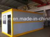 Casa portátil de pré-fabricação pré-fabricada pré-fabricada de alta qualidade portátil de alta qualidade