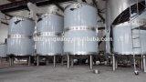 販売のための機械を作るコップのヨーグルトの生産ラインを完了しなさい