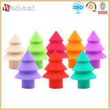 Washami Professional Wholesale Cosmetic Sponge Tree Shape Maquiagem Sponge Puff