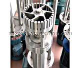 Alta máquina del mezclador del esquileo para el alimento, crema, emulsiones