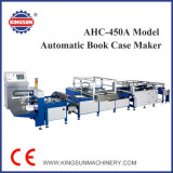 Ahc-450A Modelo Automatic Book Case Maker