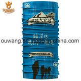 Bandana magico promozionale del tubo della sciarpa del prodotto innovatore da vendere
