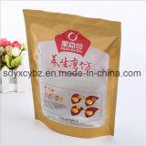 100 % de matières premières Stand up sac sacs Ziplock Emballage fermeture à glissière