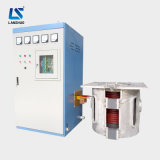 Fornace della fusione dei metalli di Kgps-100kw con il prezzo di fabbrica