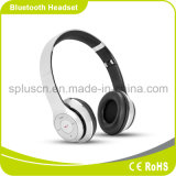 De hoogste Draadloze Hoofdtelefoons Bluetooth van de Hoofdband, over de Hoofdtelefoons van Bluetooth van het Oor
