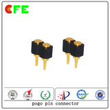 2.0mm Pitch 2pin Female Pogo Pin Connector