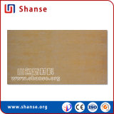 Tuile flexible de mur de travertin durable thermoisolant