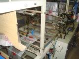 Automatische Vlakke Rolling Zak die Machine met Dubbele Lagen (ssr-900) maken