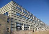 高層Q235物質的な鋼鉄構築