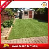 Het anti-uv Gras van de Decoratie van het Landschap Synthetische Kunstmatige voor Tuin en Huis