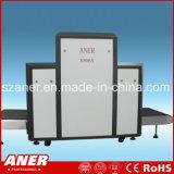 Varredor da bagagem do raio X da velocidade K8065 do transporte para a inspeção da segurança aeroportuária