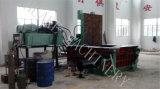 Hydraulische Alteisen-Ballenpreßmaschine 200 Tonnen heiße Verkaufs-