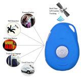 Fonction GSM/GPRS enfant Tracker GPS