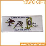 Vente chaude mignon PVC patch broderie logo Customed (YB-pH-65)