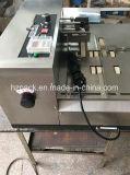 Ausrufungs-Maschine für PET Beutel, Papierkasten, Lochstreifen, Kennsatz, IS-Karten, IP-Karten