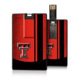 Tarjeta de crédito impermeable USB Flash Drive UDP Chip Full Color