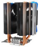Radiateur de CPU de Ccr9a avec le caloduc de cuivre avec des homologations