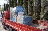 """fornalha de caixa protetora Stz-10-16 da atmosfera do vácuo do laboratório de 1600c 200X250X200mm (8 """" X10 """" X8 """")"""