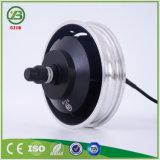 Czjb 10 인치 기어 스쿠터를 위한 전기 바퀴 허브 DC 모터