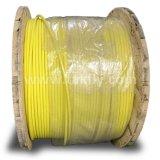 Câble de fibre optique de distribution de 12 faisceaux