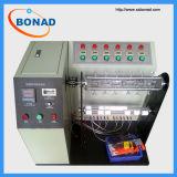 IEC884-1 fléchissant la machine de test de courbure d'appareil de contrôle/câble