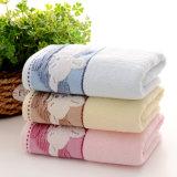 De promotie Handdoeken van het Gezicht/van de Hand van het Huis/Hoogwaardige Katoenen van Kinderen