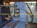 Máquina de dobra da tubulação do diâmetro 100mm Plm-Dw115CNC