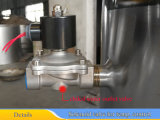 Пастеризатор серии молока с автоматическим контролем температуры