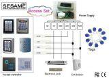 Lecteur de cartes de contrôle d'accès d'IDENTIFICATION RF pour la porte autonome V2000-B