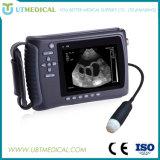 Ut-2018V de Veterinaire Handbediende Scanner van de Ultrasone klank