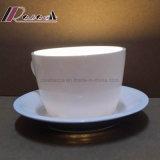 Het nieuwe Moderne Ceramische Witte Licht van de Muur van het Theekopje voor Koffie