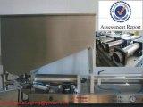 машина завалки продукта нержавеющей стали 316L вязкостная