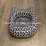 Nette Entwurfs-Haustier-Katze-Haus-Bettwäsche-Bett-Sofa-Kissen-Betten