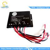 5A-20A PWM Solarcontroller für LED-Lampe