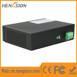 8 1 da rede Ethernet da porta do megabit de Fx interruptor de Tx e