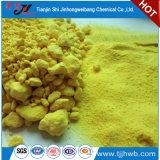 Het industriële Chloride PAC 28% 30% van Polyaluminum van de Behandeling van het Water