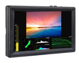 """7 """" LCD Vertoning met F970 de Plaat van de Batterij"""