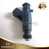 OEM Pijp 0280156166 van Brandstofinjectors voor Byd