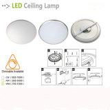 30W luz de techo LED con IP 20