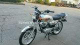L'AX100 moto