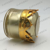 Frasco de creme acrílico da coroa nova da chegada para o empacotamento do cosmético (PPC-ACJ-070)
