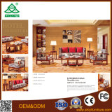فندق أثاث لازم غرفة نوم مجموعة جميلة سرير مجموعة وأريكة