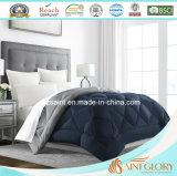 Trapunta calda dello Synthetic di vendita del Comforter di lusso del poliestere