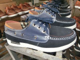 متأخّر [هيغقوليتي] رجال عرضيّ [لثر شو] نمو أحذية ([مد030-1])