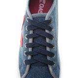 2017 Nouveaux Menshoes Canvas Casual Vulcanisé Jean Mode Hommes Sport Chaussures