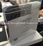 Waterdichte Plastic Zak voor Merk van Underware van de Verpakking het Vastgestelde Hoogste