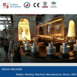 Maquinaria plástica de la máquina del soplo de la botella del animal doméstico de 3000ml 2-Cavity